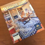 Welcome Home Magazine!