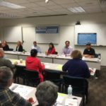 Home Buying & Home Selling Q & A Panel that I was on at Kirtland Federal Credit Union